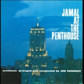 Ahmad Jamal: Jamal at the Penthouse
