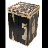 Neil Young: Neil Young Archives, Vol. I (1963-1972)
