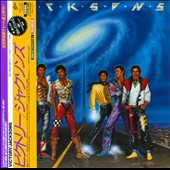 The Jacksons: Victory [Digipak]
