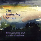 Ross Kennedy: The Gathering Storms