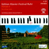 Ruhr Piano Festival: Portraits