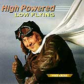 Mike Cross: High Powered Low Flying