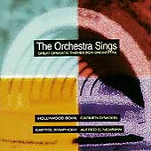The Orchestra Sings - Great Operatic Themes / Dragon, Newman