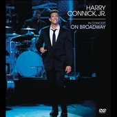Harry Connick, Jr.: In Concert on Broadway [DVD]