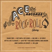 Various Artists: The Ace Records Rock 'n' Roll Story
