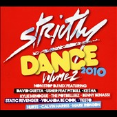 Various Artists: Strictly Dance 2010, Vol. 2