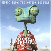 Hans Zimmer (Composer): Rango: Music from the Motion Picture