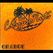 The Calypso Nuts: Orange