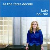 Katy Bourne: As the Fates Decide