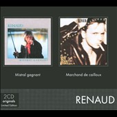 Renaud: Mistral Gagnant/Marchand de Cailloux [Box]