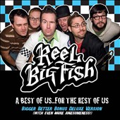 Reel Big Fish: Best of Us... For the Rest of Us [3-CD Deluxe Edition] [Box]