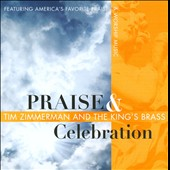 Praise & Celebration / The King's Brass
