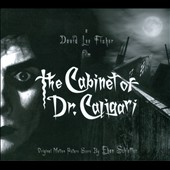 Eban Schletter: The Cabinet of Dr. Caligari [Digipak]