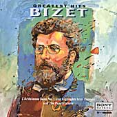 Bizet - Greatest Hits