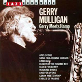 Gerry Mulligan: Gerry Meets Hamp [Jazz Hour]