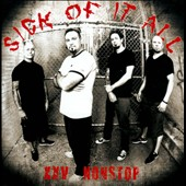 Sick of It All (Alt Rock): Nonstop