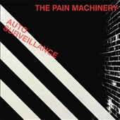 The Pain Machinery: Auto Surveillance