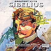Sibelius - Greatest Hits