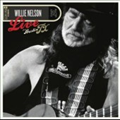 Willie Nelson: Live from Austin, TX