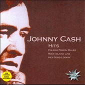 Johnny Cash: Hits [Silver Star]