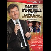 Daniel O'Donnell (Irish): Live from Nashville, Vol. 2 [DVD]