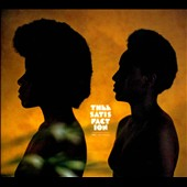 THEESatisfaction: Awe Naturale [Digipak]