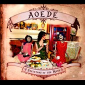 Aoede: Skeletons of the Muse [Digipak]