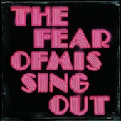thenewno2: thefearofmissingout [Digipak] *