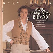 More Immortal Beloved