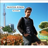 Alister Atkin: In Time.