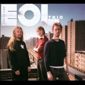 Eol Trio: End of Line [Digipak]