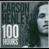 Carson Henley: 100 Hours *