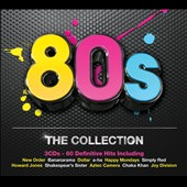 Various Artists: 80s: The Collection [Box]