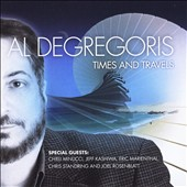 Al DeGregoris: Times & Travels