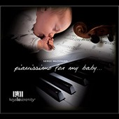 Serge Mazerand: Pianissimo for My Baby