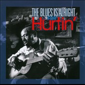 Various Artists: The Blues Is Alright for Hurtin'