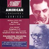 American Archives Series - Dello Joio, Vincent / Ormandy