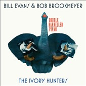 Bill Evans (Piano)/Bob Brookmeyer: Ivory Hunters [Bonus Tracks] [Remastered]