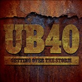 UB40: Getting Over the Storm *