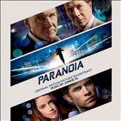 Junkie XL: Paranoia [Original Motion Picture Soundtrack]