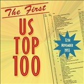 Various Artists: The First US Top 100: November 12th 1955 [Box]