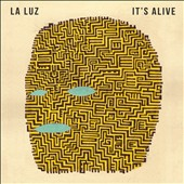 La Luz: It's Alive [Digipak]