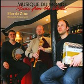 Flor De Zinc: Music of Auvergne