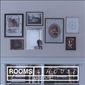 La Dispute: Rooms of the House [Digipak]