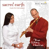 Sacred Earth: The  Way Home