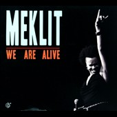 Meklit Hadero: We Are Alive [Digipak] *