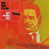 Shelly Manne/Shelly Manne & His Men: Checkmate *