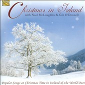 Noel McLoughlin/Ger O'Donnell: Christmas In Ireland