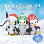 The Starlight Quintet: Joy To the World: Kids' Christmas Sing-Along