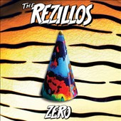 The Rezillos: Zero [3/10] *